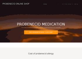 Probenecid.umud.info