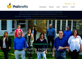 probenefits.com