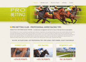 probettingclub.com