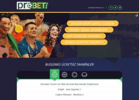 probettips.com