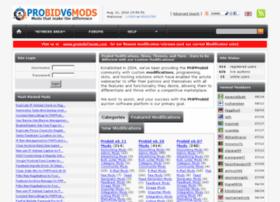 probidv6mods.com