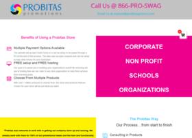 probitasstore.com