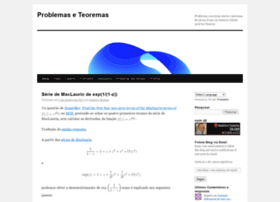 problemasteoremas.wordpress.com