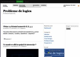 problemedelogica.com
