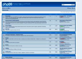 problempages.co.uk