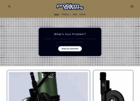 problemsolversbike.com