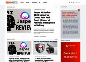 problogbooster.com