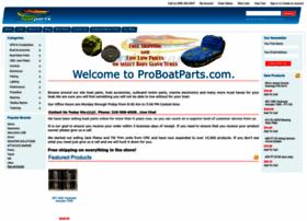 proboatparts.com