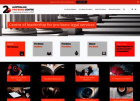 probonocentre.org.au