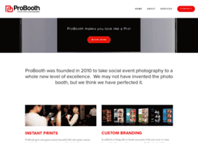 probooth.com