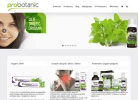 probotanic.com