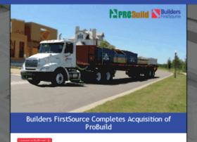 probuild.com