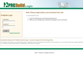 probuildmp.saepio.com