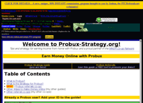probuxstrategy.org