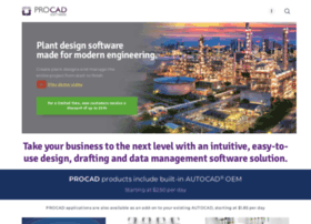 procad-software.com