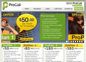 procall.com.au
