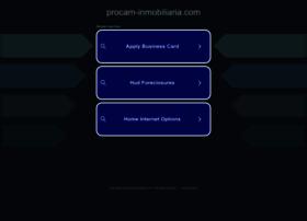 procam-inmobiliaria.com