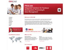 procam-networks.com