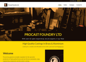 procast-shop.com