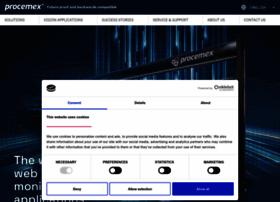 procemex.com