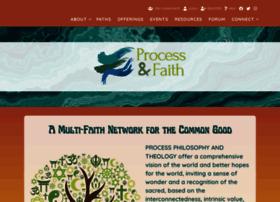 processandfaith.org