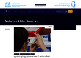 processandproduction.pharmaceutical-business-review.com