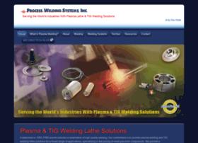 processwelding.com