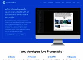 processwire.com