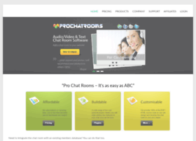 prochatrooms.com
