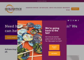 prochoiceresources.org