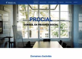 procial.fr
