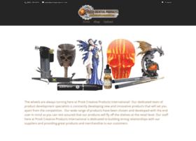prockcreativeproducts.com
