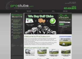 proclubs.com