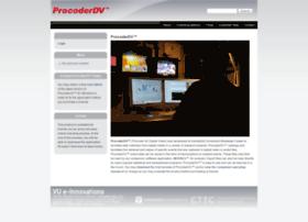 procoderdv.com