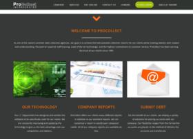 procollect.com