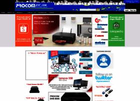 procom-mart.com