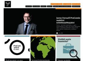 procom.fi