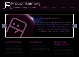 procomgaming.com