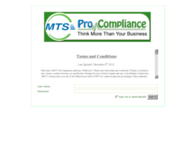 procompliance.mts-global.com