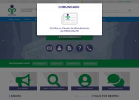 procon.pr.gov.br