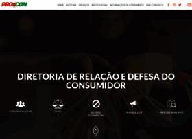procon.sc.gov.br