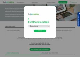 procondutor.com.br
