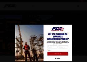 procontractorsupplyinc.com