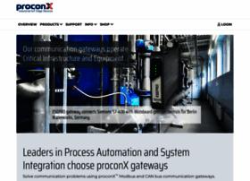proconx.com
