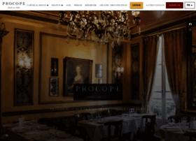 procope.com