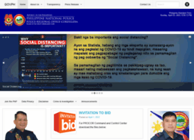procor.pnp.gov.ph