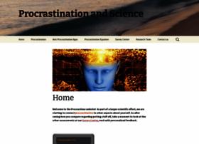 procrastinus.com