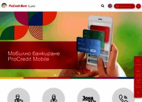procreditbank.bg
