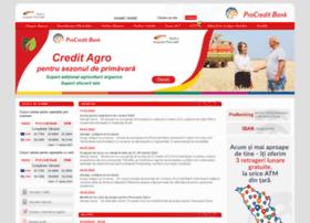 procreditbank.md