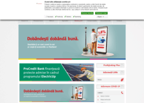 procreditbank.ro